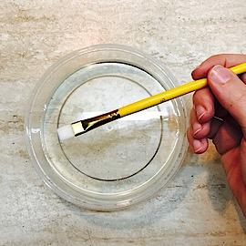 Кондитерский гель: как приготовить и способы применения