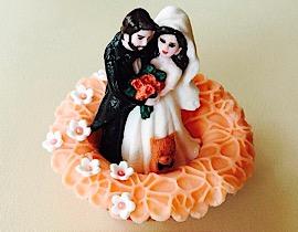 6 советов по выбору хорошего свадебного торта