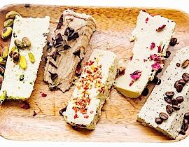 6 секретов диетических сладостей