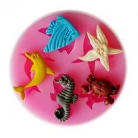 Природа, море и животные