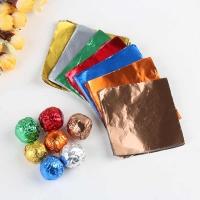 Фольга для конфет