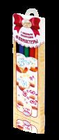 Пищевые фломастеры и карандаши