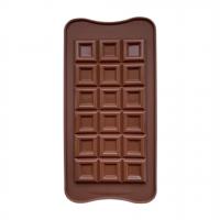 Силиконовые формы для шоколада и конфет