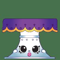 Подставки для работы с тортом
