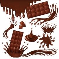 Шоколад, глазурь и какао