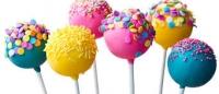 Палочки и формы для кейк-попсов