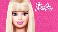 Вафельная картинка A4 Барби