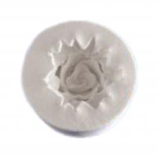 Силиконовый молд Роза №2 3.6 см