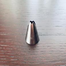 Насадка Травка №68  0.7х2.9х1.8 см