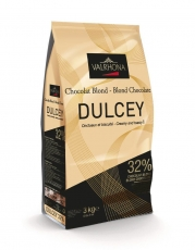 Шоколад Valhorna Блонд Dulcet 32% 50 гр развес