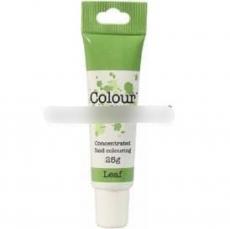 Краска Colour Splash универсальная Зелёный лист 25 гр