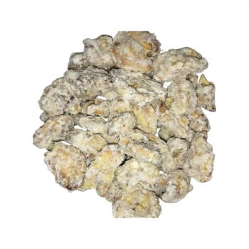 Саблированный грецкий орех крупный 100 гр