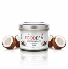 Паста Foodera Кокосовая 100% 200 гр развес