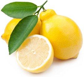 Замороженное пюре Лимон 1 кг Франция 100% натурпродукт