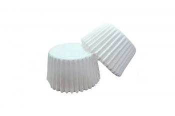 Тарталетки белые 30 (мини)