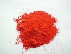 Жирорастворимый сухой краситель Коралл 1 кг Индия
