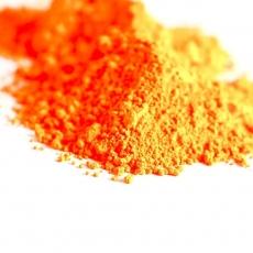 Жирорастворимый сухой краситель Оранжевый 1 кг Индия