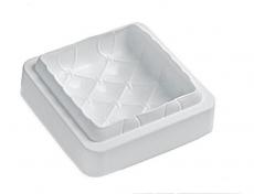Силиконовая форма Cake&Pie Подушка 17х17 см