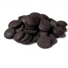 Чёрный шоколад Cargill 72% 500 гр развес