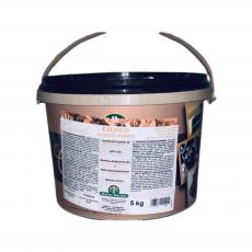 Начинка Caravella Белый шоколад с крипсами 500 гр развес Италия
