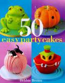50 захватывающих тортов для детей