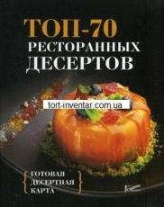Топ-70 ресторанных десертов