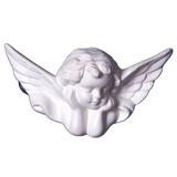 Силиконовый молд ангел