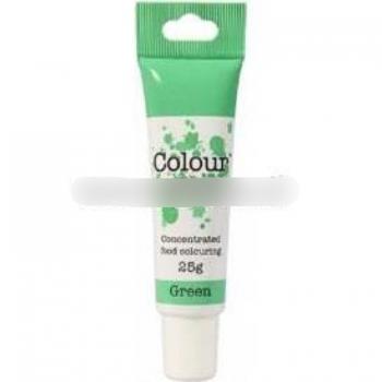 Краска Colour Splash универсальная Зелёный 25 гр