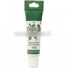 Краска Colour Splash универсальная Зелёный лес 25 гр