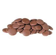 Шоколад молочный 36% 200 гр Бельгия развес