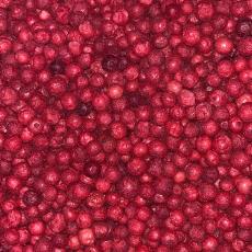 Сублимированная красная смородина целая 25 гр