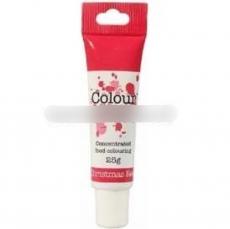 Краска Colour Splash универсальная Красный Рождество 25 гр