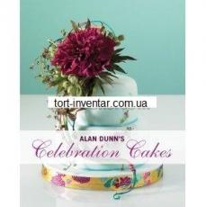 Праздничные торты от Аллана Дана