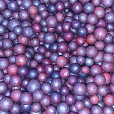 Драже Сиреневые 5 мм 50 гр