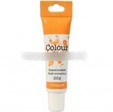 Краска Colour Splash универсальная Апельсин 25 гр