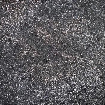 Сусальное серебро в паутинках Англия 1 гр