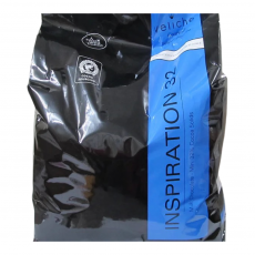 Молочный шоколад Cargill 32% 500 гр Бельгия развес