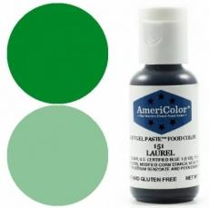 Гелевый краситель Americolor Лавровый Лист (Laurel) 21 гр