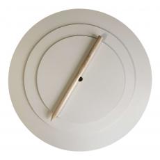Набор для сборки многоярусных тортов d=13,18 и 35 см