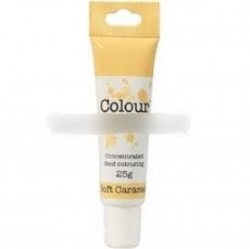 Краска Colour Splash универсальная Мягкая карамель 25 гр