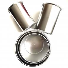 Набор металических форм для Пасок 5 шт от 7 до 13 см