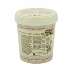 Фисташковая паста 100% натуральная 100 гр Joygelato развес