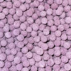 Драже Мимоза лиловая 8 мм 100 гр развес Италия