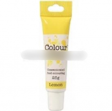 Краска Colour Splash универсальная Лимон 25 гр