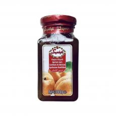 Джем абрикосовый 380 гр Турция