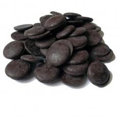 Шоколад черный 72% 200 гр Бельгия Zeelandia развес