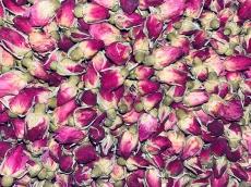 Бутоны чайной розы (сухоцветы) 50 грамм