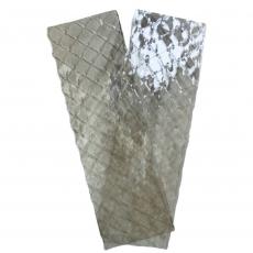 Желатин Листовой Ewald Gelatine 10 пластин 50 гр развес