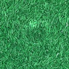 Декоративная посыпка лапша Зеленая 100 гр