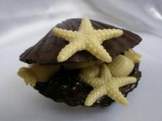 Шоколад молочный (в дисках) 500 гр Италия